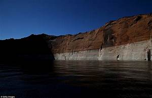 Photographs Of The Colorado River Reveal Thousands Of