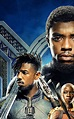 Download Black Panther 2018 Movie 480x854 Resolution, Full ...