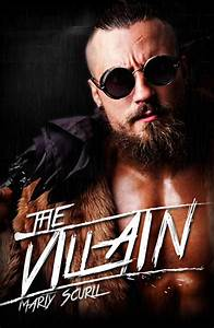 The Villain Marty Scurll by DGLProductions on DeviantArt