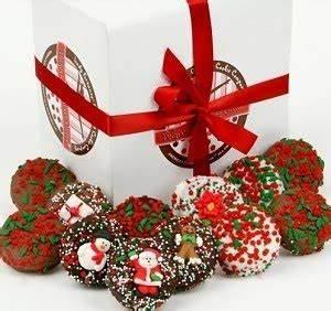 Holiday Gift Christmas Gift Basket Ideas