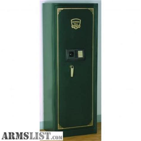 bunker hill safe manual security sistems