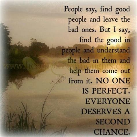Good People Deserve Good Things Quotes Quotesgram