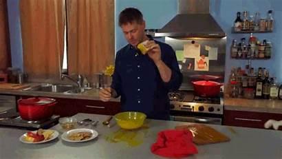 Mustard Vending
