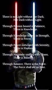 The grey Jedi code … | Pinteres…