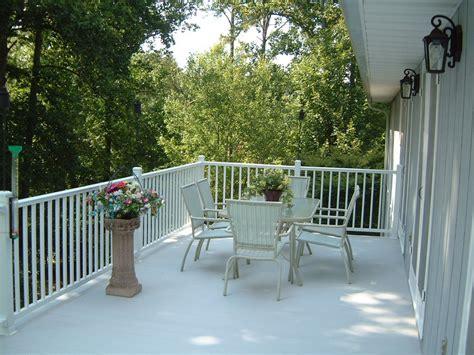 Aluminum Deck Railing, Balcony Railing, Deck Railing