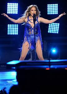 Video: Jennifer Lopez Performs 'First Love' on 'American ...
