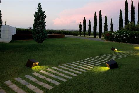 illuminazioni da esterno da esterno per creare l atmosfera spazio soluzioni