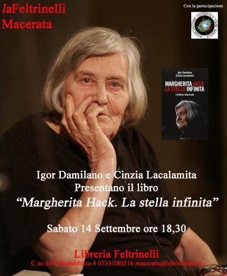 Libreria Feltrinelli Macerata by Incontro Con Gli Autori Cinzia Lacalamita E Igor Damilano