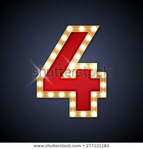Number 4 Stock Photos Images Pictures Shutterstock