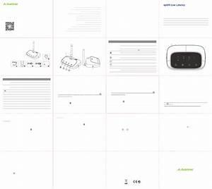 User Manual Avantree Bttc
