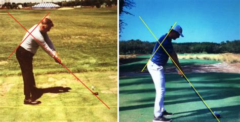 moe norman golf bryson dechambeau  single plane swing