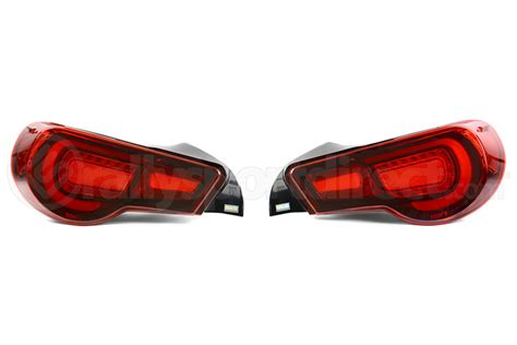 tom s lights toms led light set subaru premium 2013 2018 81500