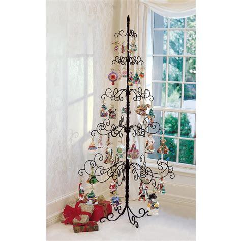 wrought iron christmas tree 199 christmas pinterest