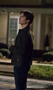 #TVD The Vampire Diaries season 6 Damon