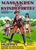 Guns of Fort Petticoat (1957) - (Audie Murphy) Danish F,EX ...