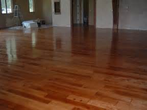 maintenance ozark hardwood flooring