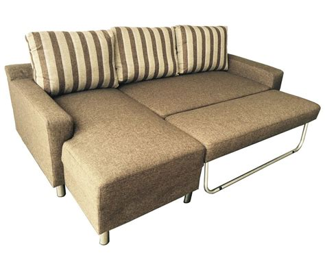 sectional sofa with sleeper bed kacy fabric convertible sectional sofa bed couch bed