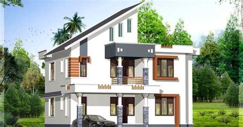 sq ft contemporary kerala home design home appliance