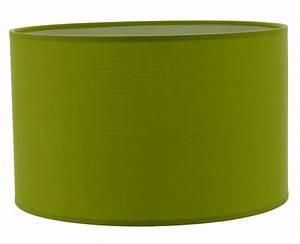 Abat Jour Vert : abat jour cylindrique vert metropolight vente en ligne abat jour cylindre vert ~ Teatrodelosmanantiales.com Idées de Décoration