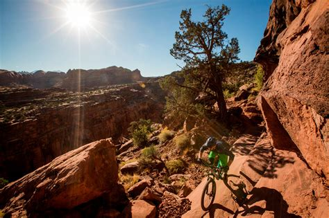 Moab Mountain Biking Trail Guide — Discover Moab, Utah