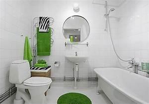 Badezimmer Dekorieren Ideen : 57 wundersch ne ideen f r badezimmer dekoration ~ Markanthonyermac.com Haus und Dekorationen