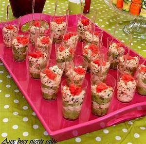 Idée Recette Anniversaire : recettes buffet froid pour 20 personnes ~ Melissatoandfro.com Idées de Décoration