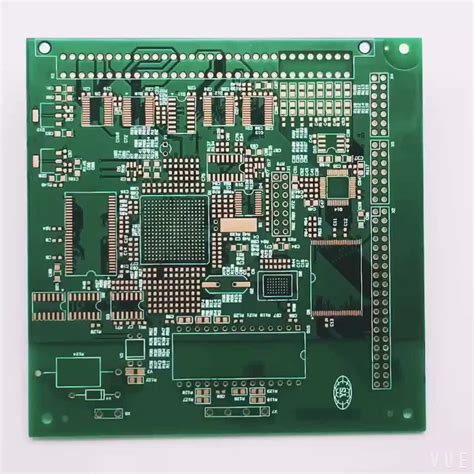 Immersion Gold Silver Tin Asic Miner Pcb Board Rohs