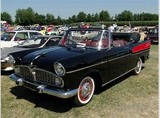 Ford Vedette 1954 Review, Amazing Pictures and Images