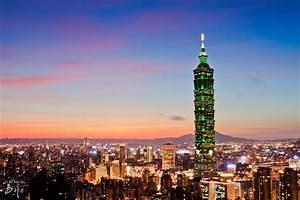 To Taiwan and Back Again...: Taipei 101 (臺北101), Elephant ...