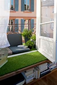 Amnager Une Terrasse Design Sans Perdre De Place