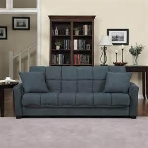 Loveseat Sleeper Sofa Walmart by Baja Convert A Couch Sofa Sleeper Bed Multiple Colors
