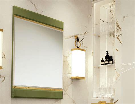 Italian Bathroom Mirrors by Academy A5 High End Italian Bathroom Mirror Nella Vetrina