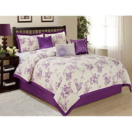 clearance comforter sets 7 floral printed clearance bedding comforter