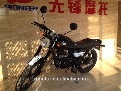 125cc Eec Chinese Motorcycles