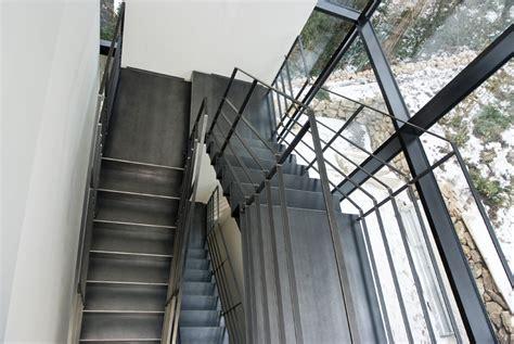 Treppen Aus Stahl by Stahltreppen Stahlwendeltreppen Spindeltreppen