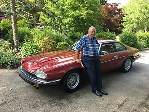 Father's Day: Classic cars bring up great memories for two ...