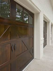 barn door garage doors looks better then the metal ones With barn door looking garage doors