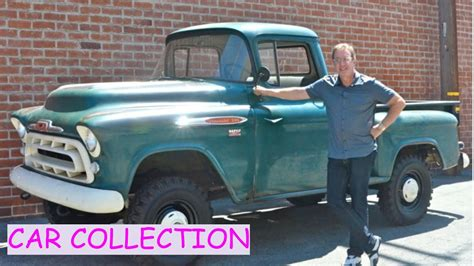 tim allen car collection youtube
