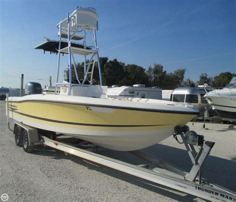 Used Hydra Sport Bay Boats For Sale by Used Hydra Sports Boats For Sale Page 4 Of 14 Boats