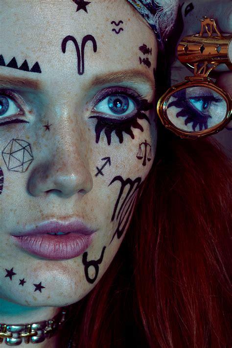 future proof astrology based beauty  shot  jamie