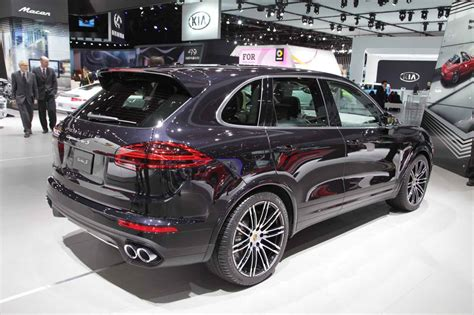 See the full review, prices, and listings for sale near you! 2016 Porsche Cayenne Turbo S Gallery 612736 | Top Speed