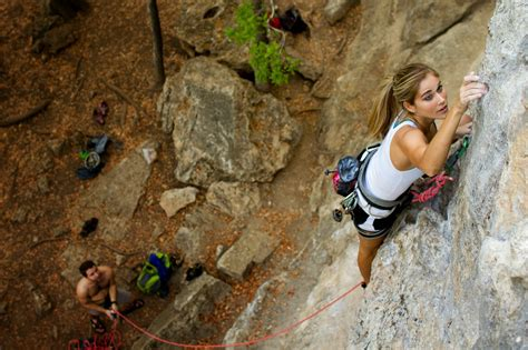 13 Awesome Hd Rock Climbing Wallpapers