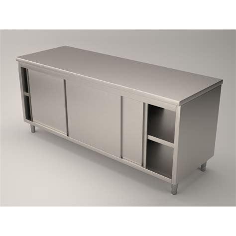 meubles de rangement bas centraux hupfer