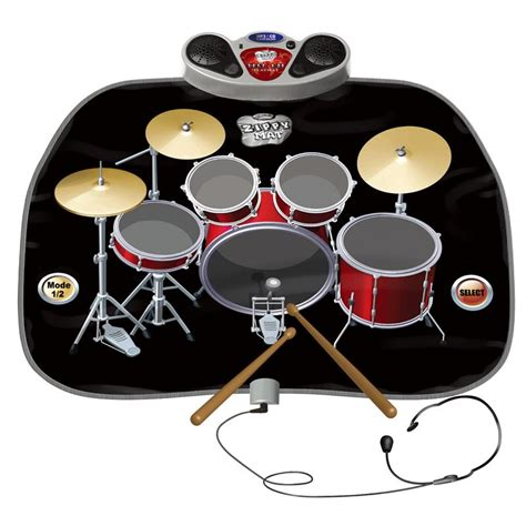empty chairs at empty tables karaoke mp3 drum kit playmat mat slw9787 2206
