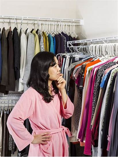 Closet Clothes Season Career Intelligence Wear Few