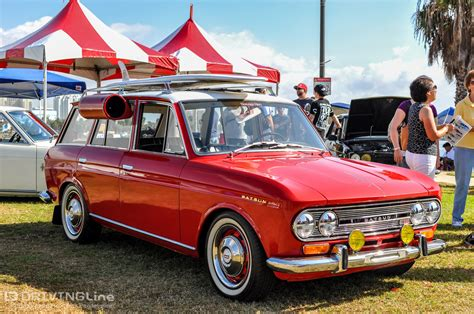 Datsun Models By Year by 1964 Datsun 410 Information And Photos Momentcar