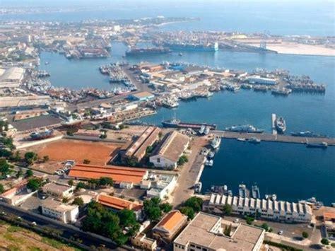 port autonome de dunkerque les ports de dakar et dunkerque veulent doper les exportations horticoles commodafrica