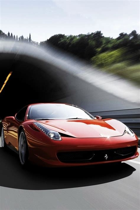 Calling All Iphone 44s Owners 20 Hot Car Wallpapers You
