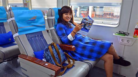 not naik kereta api trip report jalan jalan ke surabaya naik sepur eksekutif bima mewah murah