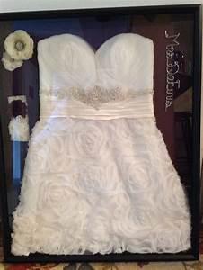 wedding dress shadow box to enjoy my dress headpiece and With wedding dress shadow box